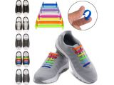 Цены на 16pcs/lot Unisex Lazy Athletic...