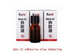 BGA IC Adhesive Glue Removing Epoxy Remover Cell Phone CPU Chip Cleaner 20ml Repair Remove Liquid Tool