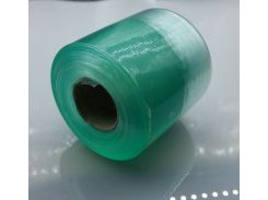 PVC packing material protective film self-adhesive PVC wire membrane stretch film packaging film protective film