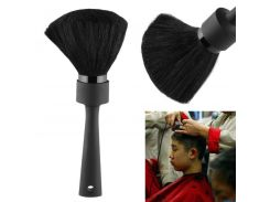 Professional Hairdressing Neck Brush Soft Salon Hair Cutting Neck Duster Cleaning Brush Barber Hairdressing Styling Clean Tools