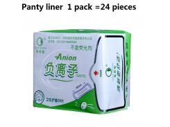 Winalite love moon anion sanitary pads sanitary towel sanitary pad panty liners lady sanitary napkin menstrual pads