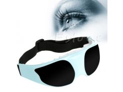 Health Eye Care Electrical Magnetic Alleviate Fatigue Relax Massager Forehead #Y207E# Hot Sale