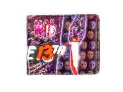 the theme of Rock Band wallets music pu purse for funs acdc/fallout/pantera/remones rock band card holder man's wallet