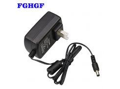 FGHGF DC 12V 2A 2000MA US CCTV Power Supply Adapter for Home Security Camera Surveillance System