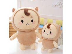 20-55cm God Alone and Brilliant Korea Goblin Plush Toys Doll Soft Cute Animal Stuffed Ghosts Doll Toys Kids Birthday Gift Toy