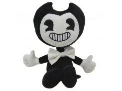 Bendy 30cm Bandy & Ink Maker Doll Thriller Game Plush Doll Stuffed Animal Toys Children Kids Hallowe
