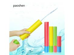 Foam Water Pistol Shooter Super Cannon Kids Toy For Children Beach Water Guns Water Shooter Soakers Color Random