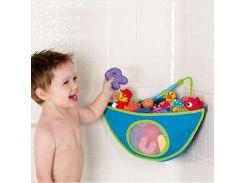 Children Bath Toys Organizer Storage Bin Baby Bathroom Bag  Kids Bath Tub Waterproof Funny Toy Hanging Storage Bag