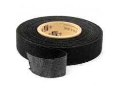 19mmx15m Tesa Coroplast Adhesive Cloth Tape for Cable Harness Wiring Loom P0.5