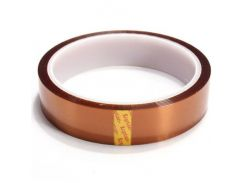 20MM x 30Meter Heat Resistant High Temperature Polyimide Adhesive Tape Insulation Kapton Tape for BGA Electronic Industry