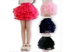 2-10T kids girl star glitter dance tutu skirt sequin with 3 layer tulle toddler girl chiffon pettiskirt
