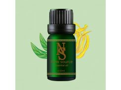 100% ylang ylang essential oils for maintain breast relieve stress perfume oil body care aromatherapy oils spa 10ml Z53