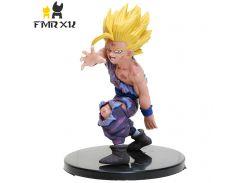 FMRXK 12cm Dramatic Showcase Gohan PVC Action Figure Dragon Ball Z Kai Figuarts Model Dolls Collection Figuren Toys