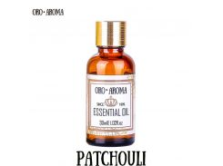 Patchouli ESSENTIAL OIL Famous brand oroaroma NATURAL removal of mosquitoes Eliminate acne relieve eczema calm patchouli OIL