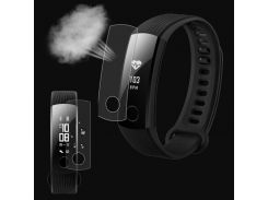 Free delivery TPU Ultra Thin Screen Protector For Huawei Honor Band 3 Youth Smart Watch