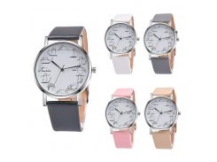 Retro Design Lovely Cartoon Cat Leather Band Analog Alloy Quartz Wrist Watch relogio feminino Leather clock women 2018 Hours