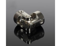 4mm*5mm Shaft Coupling Motor connector DIY Stainless Steel Universal Joint