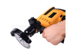 Metal Drill Safety Mask Electrical Safety Accessories Shield Electric Grinding Cover Mini Drill Holder Power Tools