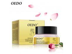 OEDO Rose Peptide Anti-Puffiness Dark Circle Remover Anti-Aging Ageless Eye Wrinkle Cream Repair Firming Eye Creams Skin Care