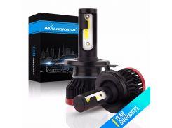 2Pcs Super Mini P6 Car LED Headlight Bulbs DOB Chip 100W/Pair 20000LM/set 6500K H4 H7 H11 9005 9006 Auto Fog Lights Car Styling