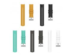 Free delivery Sport Watch Band For Suunto 9 Series GPS Watch Silicone Replacement Watch Strap Bracelet