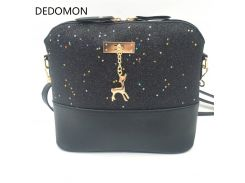 Luxury Handbags Women Bags Leather Designer 2018 Women Crossbody Shoulder Messenger Bags Shell Shape Lady Mini Bag With Deer Toy