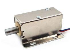 Electric  Small Bolt Lock for access control system, Mini Cabinet ,round head , Cabinet lock, min:20pcs