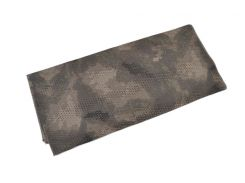 Acecare breathable anti-mosquito sand prevention scarves outdoor special forces scarves ruined ash camouflage turban