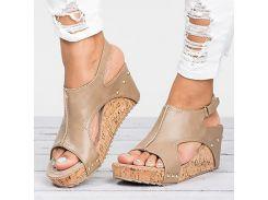 Women Sandals  Wedges Shoes Women High Heels Sandals With Platform Shoes Female Wedge Heels Peep Toe Women Summer Shoes
