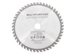 165mm 48 Teeth Circular Saw Blade Tungsten Steel Saw Blade for Woodworking Cutting High Quality