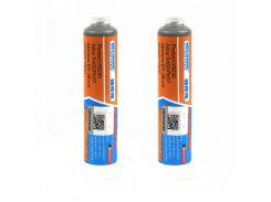 2PCS XG-Z40 MECHANIC Solder Flux Solder Paste XG-40 + Needl