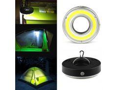 Mini COB Night Light 3 Modes COB Evening Lights ABS Emergency Lamp COB LED lantern Nightlight
