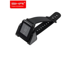 SIKAI 1M USB Charging Dock Cradle Charger for Xiaomi Huami Amazfit Bip BIT PACE Lite Youth Smart Watch Charger A1608 Edition