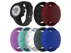 JAVRICK Silicone Protective Frame Case Cover For SUUNTO M1 M2 M4 M5 Sports Smart Watch