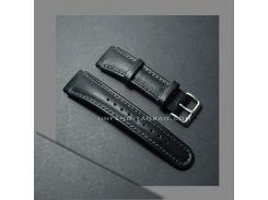 Genuine leather Watchband Replacement FOR  SUUNTO X-LANDER  Seiko  Watch Strap Watch accessories