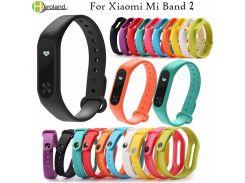 Bracelets mi band 2 Silicone strap smart Band Accessories wrist Strap For Xiaomi Mi Band 2 Fitness Colorful Bracelet Wristband