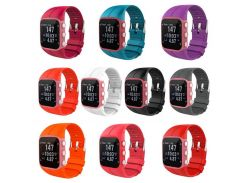 New Watch Strap Watchband Replacement for Polar M430/M400 Running Sport Smart Watch with Buckle