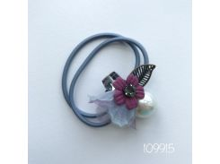 Резинка flowers