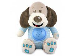 Проектор музыкальный Baby Mix Nice dog STK-17132