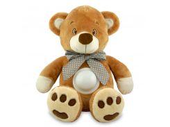 Проектор музыкальный Baby Mix Медведь Puff bear STK-13138