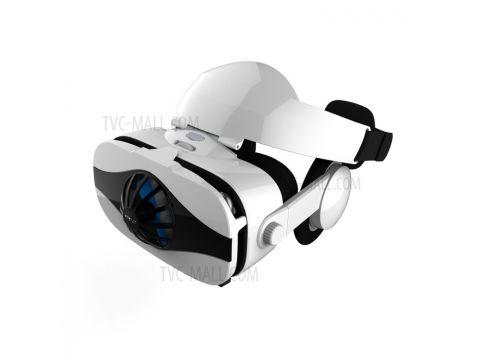 FIRE VR 5F 3D VR-гарнитура Для Охлаждения Виртуальной Реальности 3D-очки Для 4,0-6,3-дюймового Смартфона Андрушевка