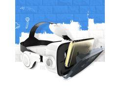 XIAOZHAI BOBOVR Z4 3D Виртуальная Реальность Очки Частный Театр Для Iphone 6s / Samsung S7 И Т. Д. - Белый