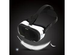 FIRE VR 2N 3D-очки Виртуальной Реальности 102 ° FOV Для Частных Кинотеатров Для 4,0-6,5-дюймовых Смартфонов