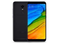XIAOMI Redmi 5 Плюс 3GB + 32GB 5.99-дюймовый Смартфон Snapdragon 625 Окта 4G - Черный