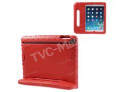 Для iPad воздуха 5 портативный дети EVA пены защитный чехол ж/ ручка  подпора - красный