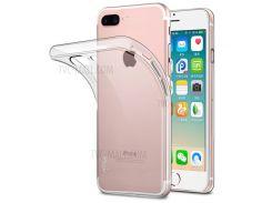 IMAK Случай Скрытности Ясно 0,7 ТПУ Чехол Для IPhone 8 Плюс / 7 плюс