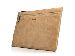 ICARER Шэньчжоу серии натуральной кожи сумка таблетки рукав для Ipad про 9,7 дюйма, таблетки под 9,7 дюйма
