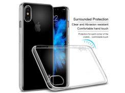 IMAK Crystal Case II Pro Для Iphone X 5.8-дюймовая Устойчивая К Царапинам Прозрачная Крышка Для ПК С Жестким Диском
