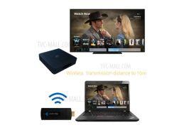 MEASY W2H Мини-беспроводной Передатчик И Приемник Видео HD HD 1080P - Американская Вилка