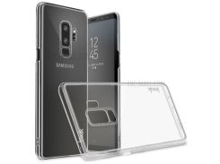 IMAK Crystal Case II Pro for Samsung Galaxy S9 Plus G965 Scratch-resistant Clear PC Hard Case
